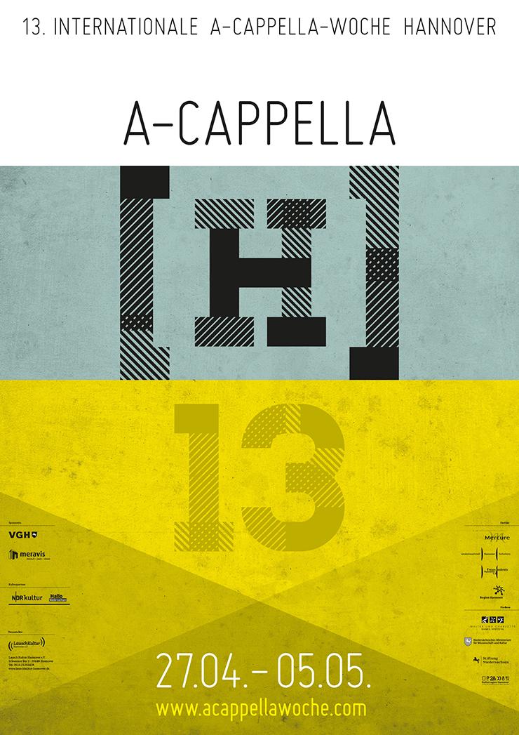 A Cappella 2013