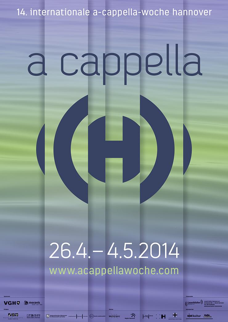 A Cappella 2014