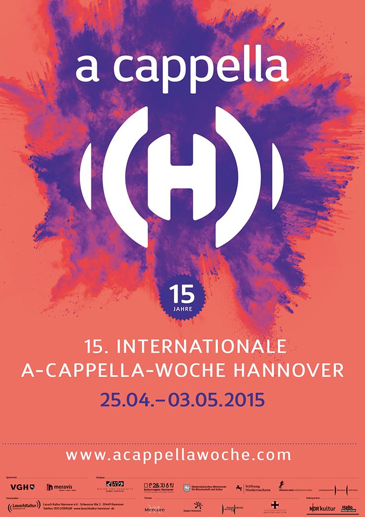 A Cappella 2015