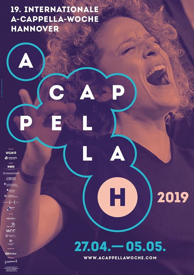 A Cappella 2019